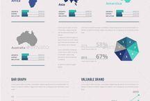 Infographics // Infografias