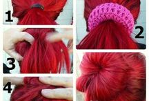 Crochet - Hair