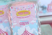 Party theme - Circus