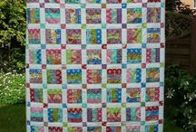 Quilts Jelly Rolls