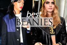 Czapki Beanie / Beanies - FashYou