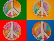 Peace signs / by Mari Lisicki