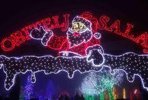 Weihnachtsmärchen bei Familie Salaj