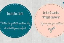 Sites couture tutos gratuits