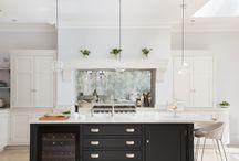 WARKWICK HOUSE / Kitchen ideas