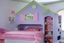 BeD TiMe / Awesome beds and sweet bedrooms! Pin and ENJOY!! / by Star Rainbow