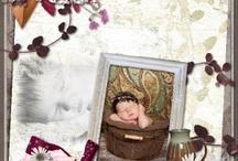 My Memories Suite / by Eileen Pisani