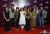 Colors Leadership Awards / Moviemanthra - Colors Leadership Awards 2015 Party Images