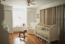 Preparing for Baby / by TheHauteHippie
