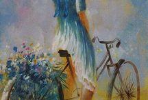 Picturi Artă