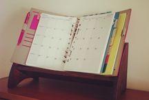 Mom Organized
