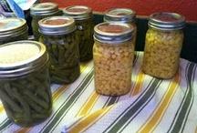 Canning/Garden