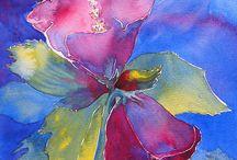fiori pinterest