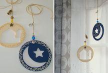 Ramadan knutsels