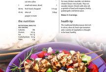 Health | 5:2 / 5:2 diet recipes...