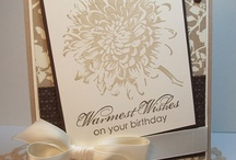 Blooming with Kindness- Stampin' Up!