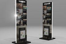 Display & exhibitions