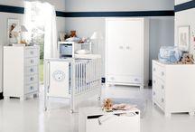 Baby Boy Nursery / by Lewis & Sheron Textiles