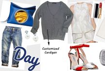 Post #3 Customize Clothes - Capitolo 1