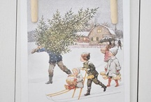 Seasons greetings / Merry Christmas <3 White Christmas <3 Happy New Year <3