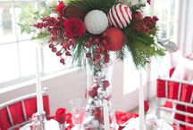dekoracje świąteczne bożonarodzeniowe