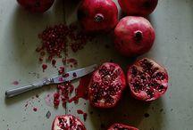 Фуд фото (фрукты, овощи)