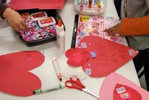 Pre-K Valentines Day