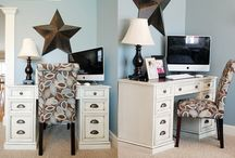 Home - Office / by Lainie Scott