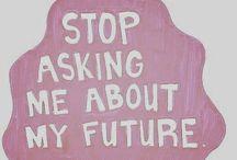 my words my life
