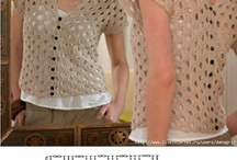 crochet / by Guille TS