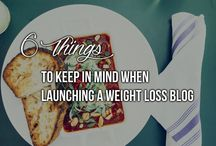 6 Things to Keep in Mind When Launching a Weight Loss Blog