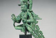 Ancient artwork / Ancient art