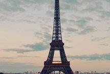 we stay in Paris