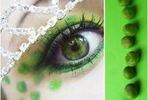 Make-up!!!!!! / by Kiara Kremensky