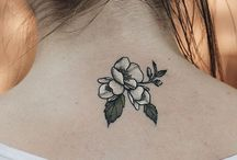 tattoos ideas / I have been dreaming about getting a tattoo