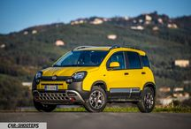 FIAT PANDA 4X4 CROSS / FIAT PANDA 4X4 CROSS Photo Credit http://www.car-shooters.com