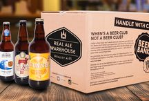 Gift ideas for dad - beer subscription!