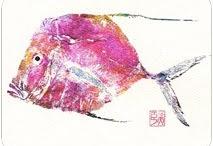 Dessin poisson