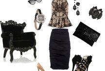 My Style / by MaKenzie Krueger