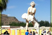 Places to Visit in Palm Springs, California / Palm Springs, California