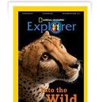 National Geographic / Nat. Geo. children