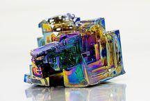 crystalline
