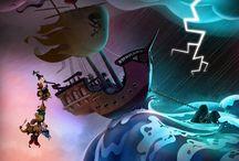 Pirates, Princess, Fairies and Fun
