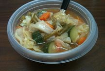Soups & Stews / by Heather Courtney
