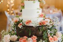 Cakes that I love / Wedding cakes <3