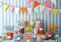 1950's Cake stall