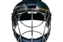 OOP faceOff - field hockey face mask