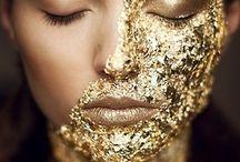 Make-up /nails & hair