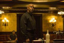 The Equalizer - Il Vendicatore / The Equalizer - Il vendicatore con Denzel Washington e Chloë Grace Moretz dal 9 ottobre al cinema