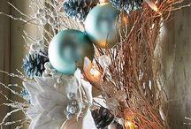 Christmas Ideas / Christmas decoration ideas for 2016